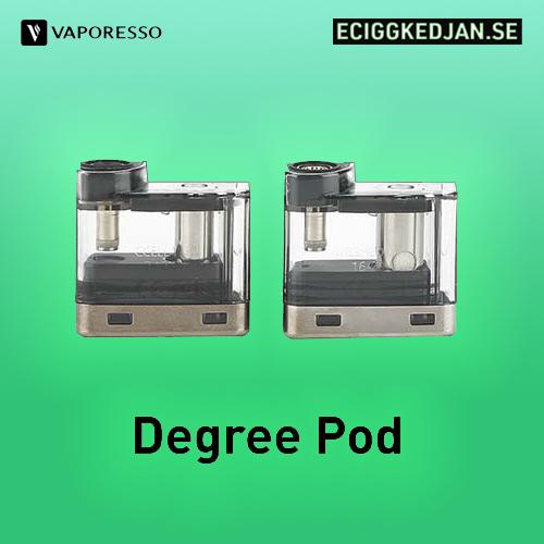 Vaporesso - Degree - Pod