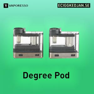 Vaporesso | Degree - Pod