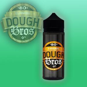 Dough Bros | Caramel
