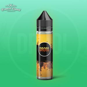 Drool - Pineapple Slices (50ml, Shortfill)