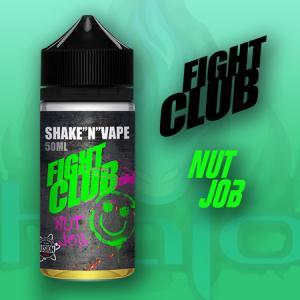 Fight Club | Nut Job