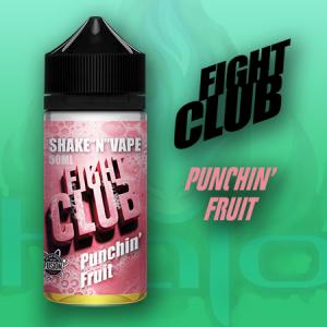 Fight Club | Punchin `Fruit