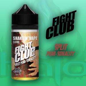Fight Club | Split Pear Sonality