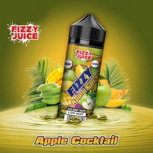 Fizzy - Apple Cocktail (100ml, Shortfill)