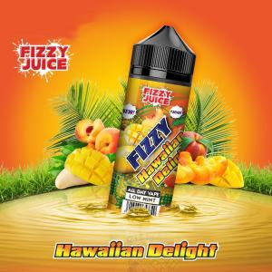 Fizzy - Hawaiian Delight (100ml, Shortfill)