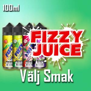 Fizzy - 100ml