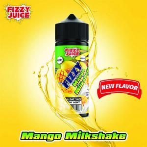 Fizzy - Mango Milkshake (100ml, Shortfill)