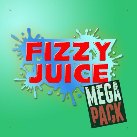 Fizzy - Mega Pack - 100ml (35pack)