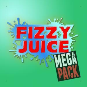 Fizzy - 100ml - Mega Pack (35pack)