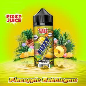 Fizzy - Pineapple Bubblegum (100ml, Shortfill)