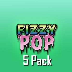 Fizzy Pop (50ml, Shortfill, 5pack)