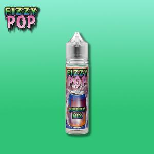 Fizzy Pop - Berry Mix (50ml, Shortfill)