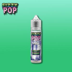 Fizzy Pop - Energy Drink (50ml, Shortfill)