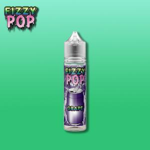 Fizzy Pop - Grape (50ml, Shortfill)