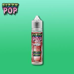Fizzy Pop - Strawberry (50ml, Shortfill)