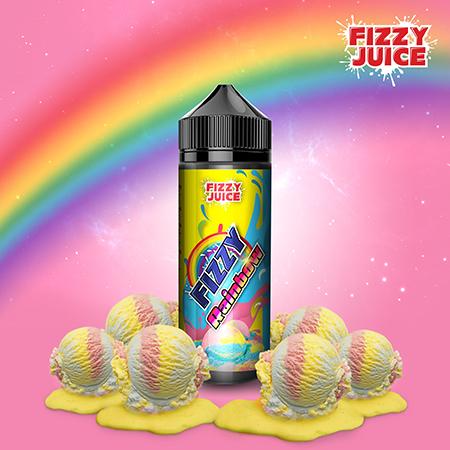 Fizzy | Rainbow