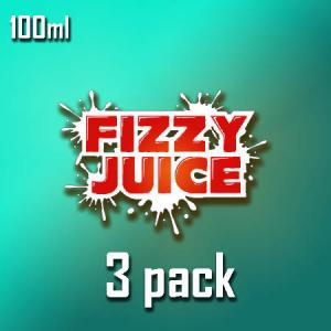 Fizzy - 3pack