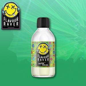 Flavour Raver | Cream Fieldz 200ml