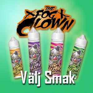 Fog Clown - 50ml