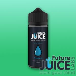 Future Juice | Frosted Cereal & Milk