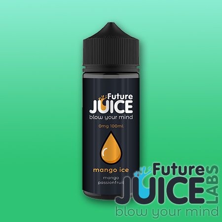 Future Juice   Mango Ice