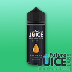 Future Juice | Mango Ice