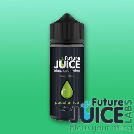 Future Juice   Poacher Ice