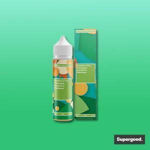 Supergood | Gooseberry Fizz