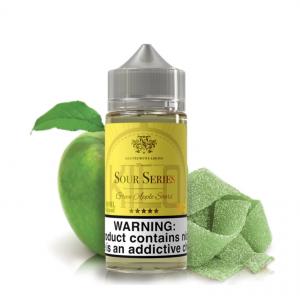 Kilo - Sour Series - Green Apple Sours (100ml, Shortfill)