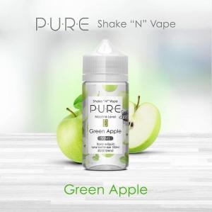 Pure | Green Apple