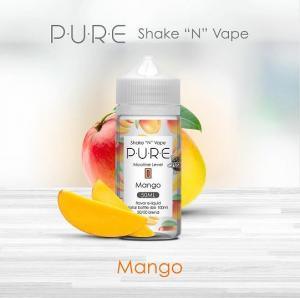 Pure - Mango (50ml, Shortfill)