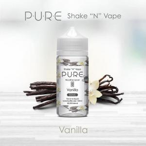 Pure | Vanilla