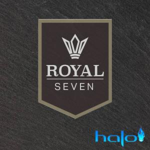 Royal Seven (50ml, Shortfill)