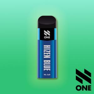 N One - Engångspod - Salt 20mg - Hizen Blue