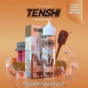 Tenshi | Enigma