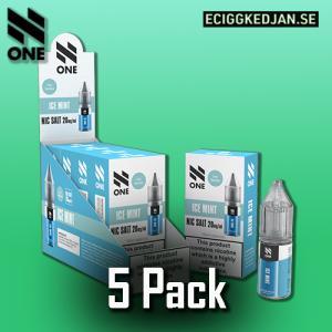 N ONE | Ice Mint