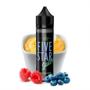 Five Star Juice - Fruit-Os (50ml, Shortfill)