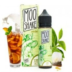 Moo Shake - Matcha (50ml, Shortfill)