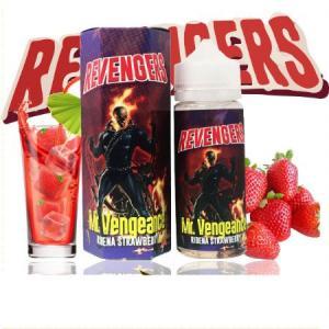 Revengers | Mr, Vengeance