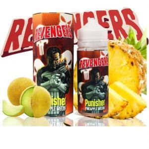 Revengers | Punisher