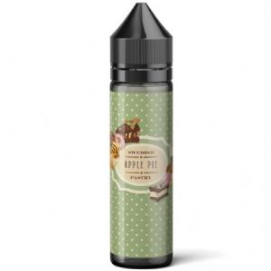 Swedish Pastry - Apple Pie (50ml, Shortfill)