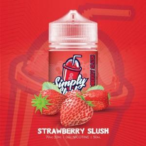 Simply Slush | Strawberry