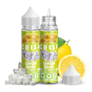 Crisp - Lemon Drop (50ml, Shortfill)