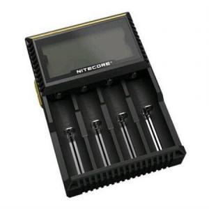 Nitecore - D4 - Batteriladdare