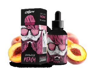 Ossem - 50ml - Japanese Peach