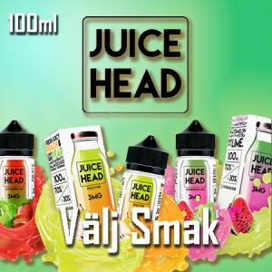 Juice Head - 100ml