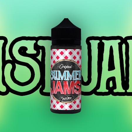 Just Jam Summer Jams   Original