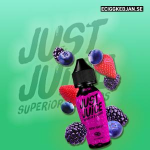 Just Juice | Berry Burst