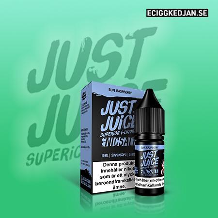 Just Juice | Blue Raspberry
