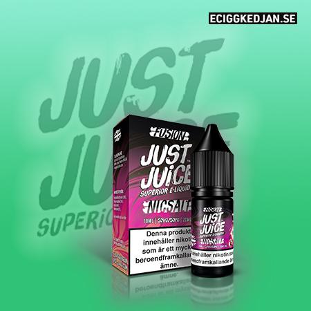 Just Juice | Berry Burst & Lemonade